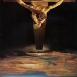 crist de sant juan de la cruz
